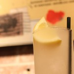 THE TOM COLLINS - BOBBY'S WEEKLY HOUSTON PRESS COCKTAIL COLUMN