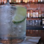 GIN & TONIC - BOBBY'S WEEKLY HOUSTON PRESS COCKTAIL COLUMN